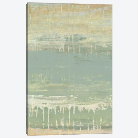 Muted Horizon II Canvas Print #JGO686} by Jennifer Goldberger Canvas Wall Art