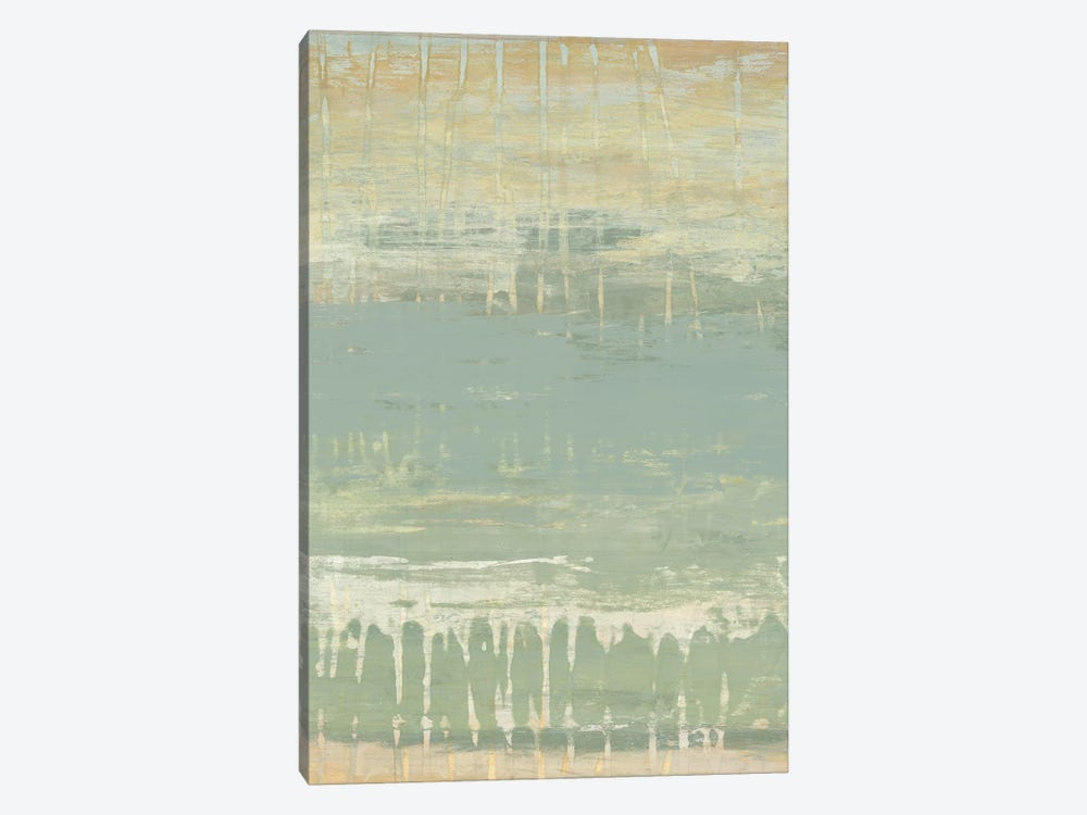 Muted Horizon II by Jennifer Goldberger 1-piece Canvas Art