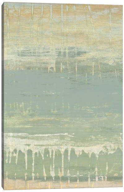 Muted Horizon II Canvas Art Print