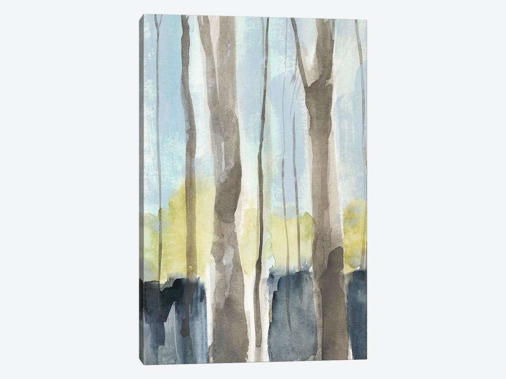 Treeline I by Jennifer Goldberger 1-piece Canvas Art