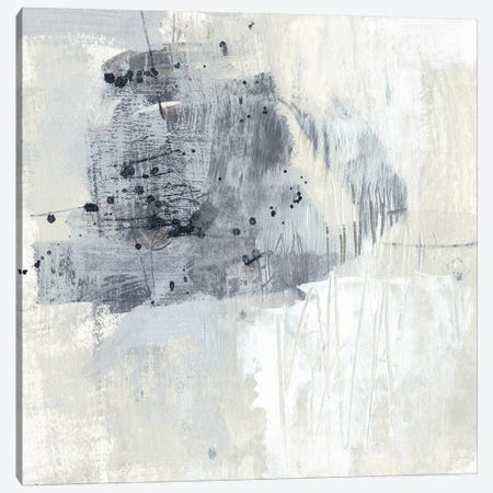 A Drop of Paynes I 3-Piece Canvas #JGO716} by Jennifer Goldberger Canvas Artwork