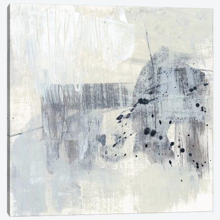A Drop of Paynes II 3-Piece Canvas #JGO717} by Jennifer Goldberger Canvas Artwork