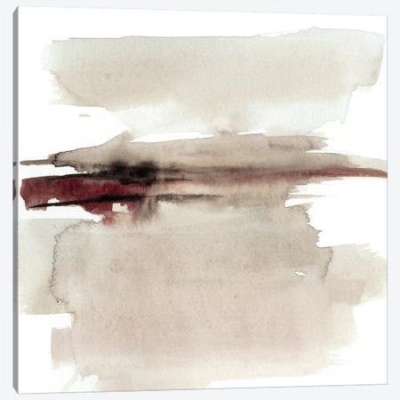 Earth Horizon II Canvas Print #JGO743} by Jennifer Goldberger Canvas Art