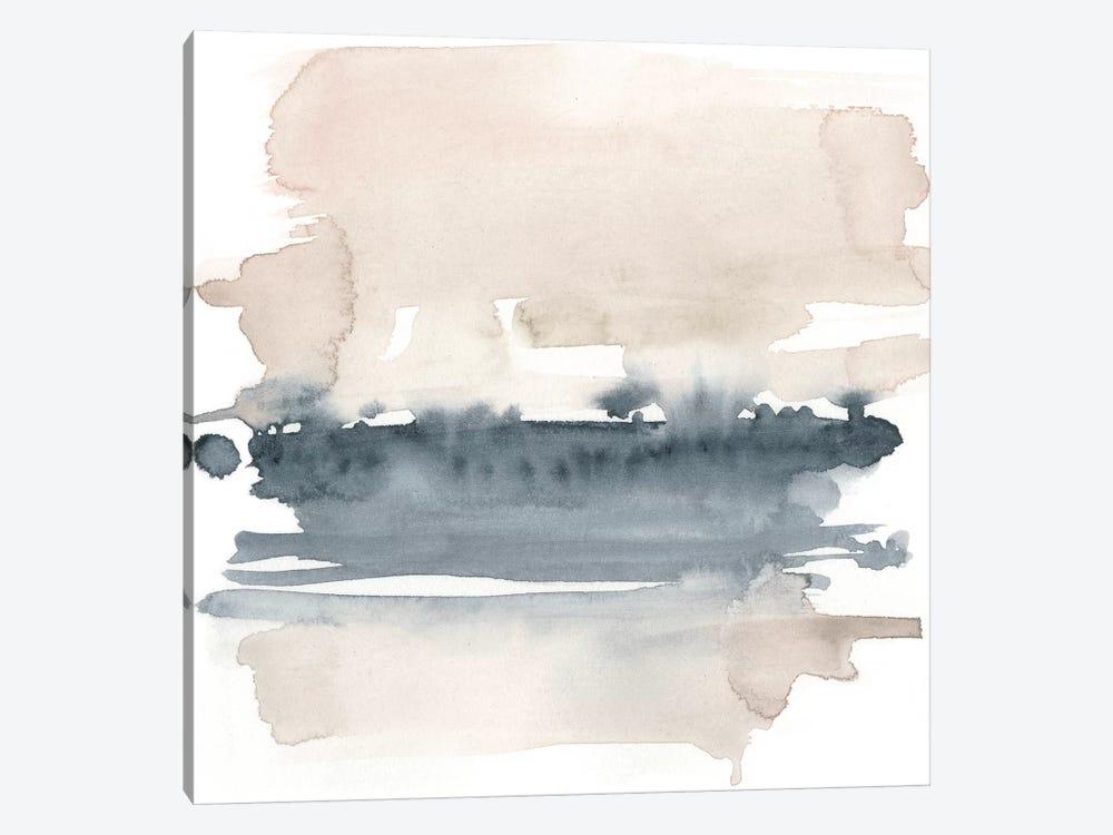Earth Horizon IV by Jennifer Goldberger 1-piece Canvas Artwork