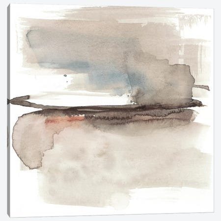 Earth Horizon IX Canvas Print #JGO746} by Jennifer Goldberger Canvas Print