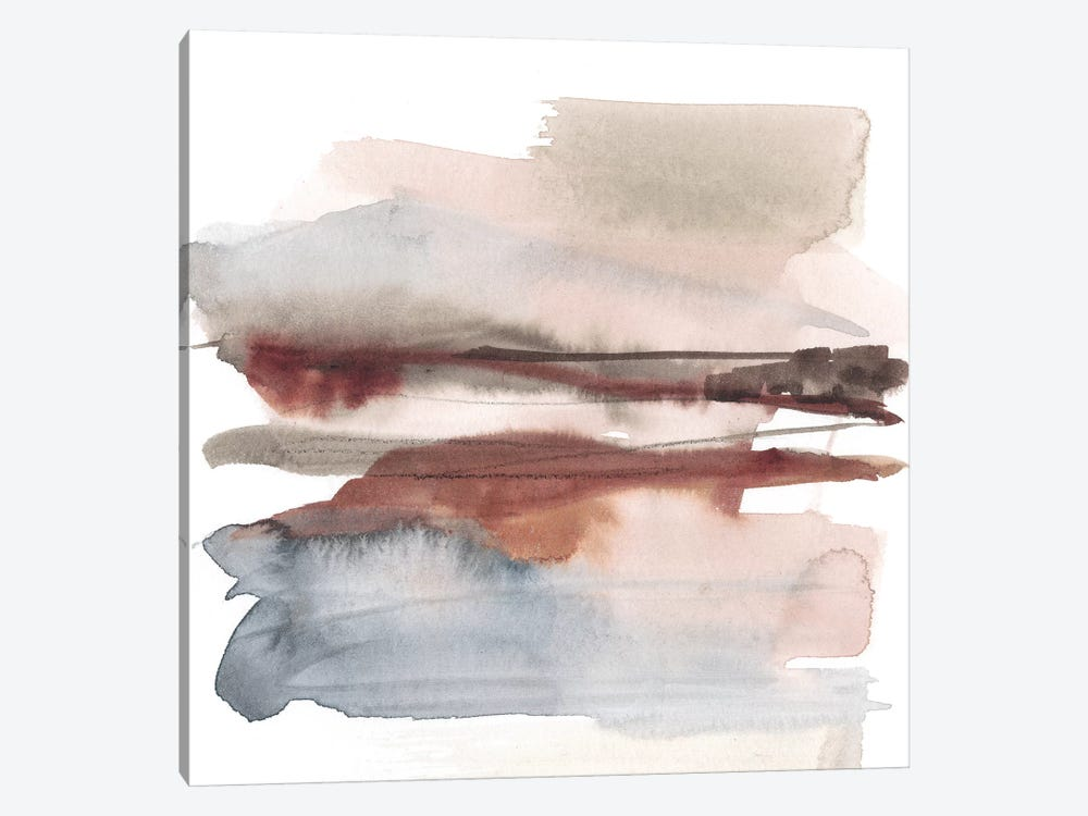 Earth Horizon VI by Jennifer Goldberger 1-piece Art Print