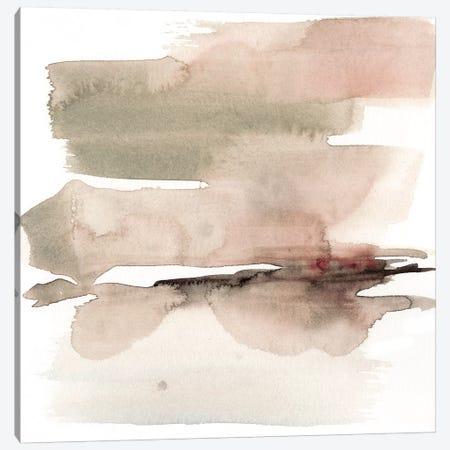Earth Horizon VII Canvas Print #JGO749} by Jennifer Goldberger Canvas Art