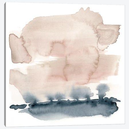 Earth Horizon VIII Canvas Print #JGO750} by Jennifer Goldberger Art Print