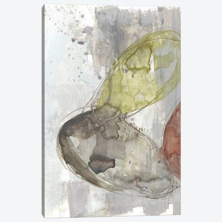 Earth Orbs II Canvas Print #JGO752} by Jennifer Goldberger Art Print