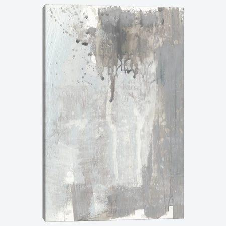 Neutral Minimalism II 3-Piece Canvas #JGO770} by Jennifer Goldberger Canvas Art Print