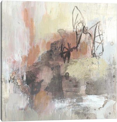 Neutral Pink I Canvas Art Print