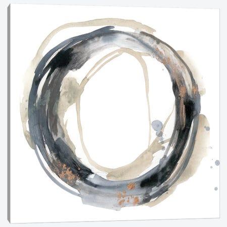 Neutral Revolution I Canvas Print #JGO773} by Jennifer Goldberger Canvas Print