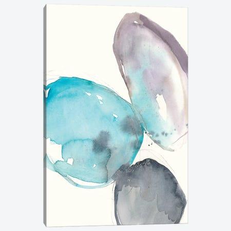 Orb Connection I Canvas Print #JGO777} by Jennifer Goldberger Canvas Artwork