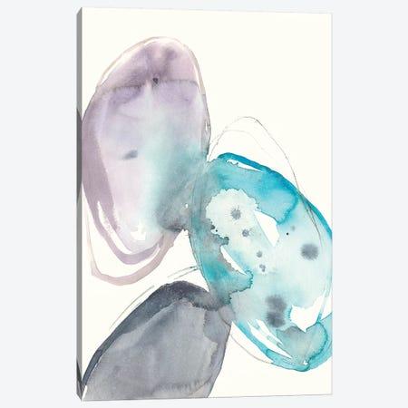 Orb Connection II Canvas Print #JGO778} by Jennifer Goldberger Canvas Art Print