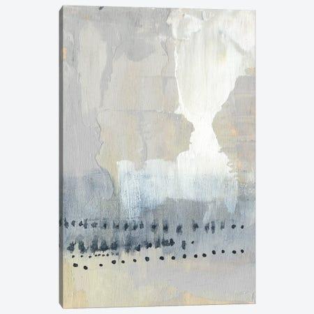 Sentry Dots I Canvas Print #JGO789} by Jennifer Goldberger Canvas Wall Art