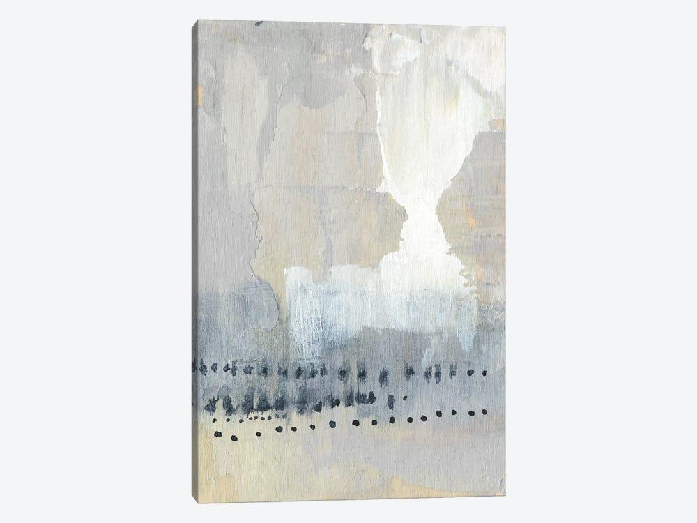 Sentry Dots I by Jennifer Goldberger 1-piece Canvas Artwork