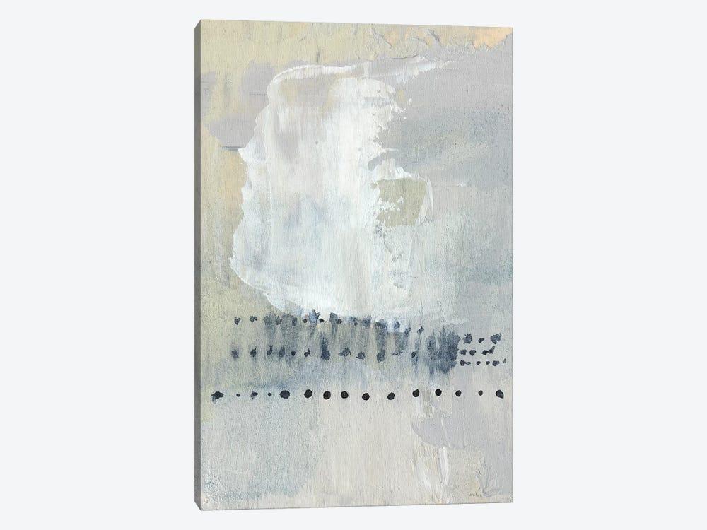 Sentry Dots II by Jennifer Goldberger 1-piece Canvas Wall Art