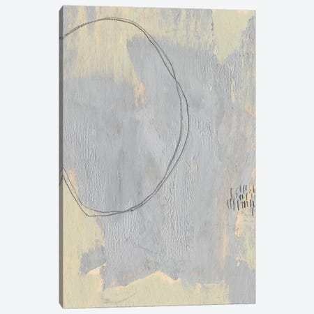 Sentry Dots IV Canvas Print #JGO792} by Jennifer Goldberger Art Print
