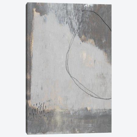 Sentry Dots VI Canvas Print #JGO794} by Jennifer Goldberger Canvas Artwork