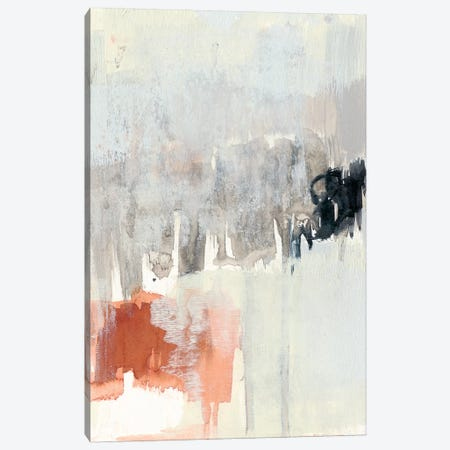 Sienna & Paynes I Canvas Print #JGO797} by Jennifer Goldberger Canvas Art