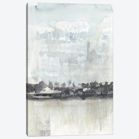 Sky Horizon I 3-Piece Canvas #JGO799} by Jennifer Goldberger Canvas Art Print
