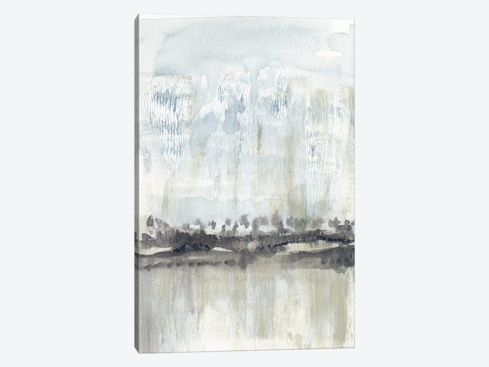 Sky Horizon II by Jennifer Goldberger 1-piece Art Print