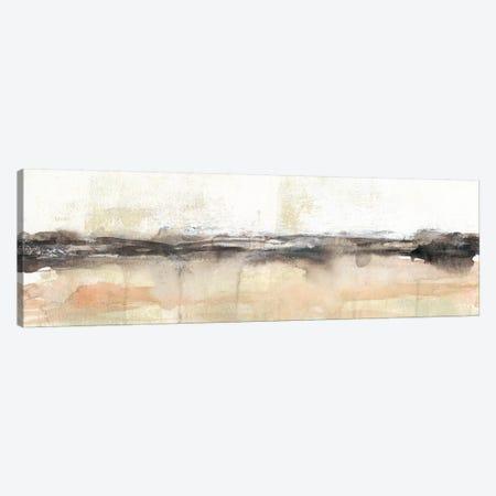 Umber Horizon I 3-Piece Canvas #JGO807} by Jennifer Goldberger Canvas Wall Art