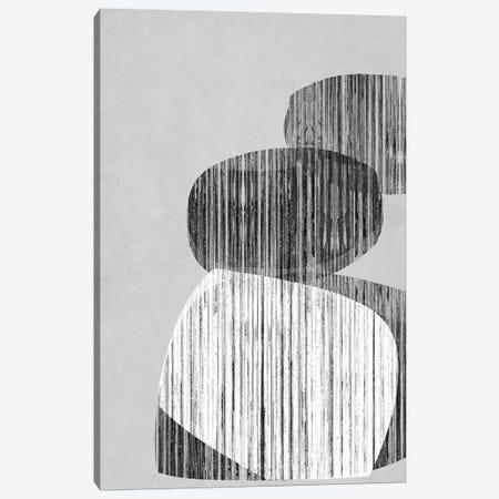 Unseated I Canvas Print #JGO809} by Jennifer Goldberger Canvas Art Print