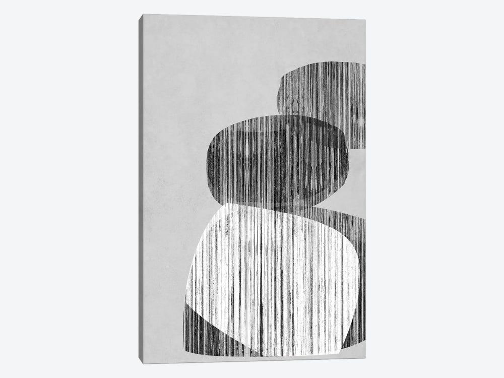 Unseated I by Jennifer Goldberger 1-piece Canvas Wall Art