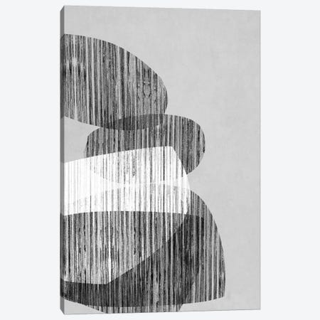 Unseated II Canvas Print #JGO810} by Jennifer Goldberger Canvas Art