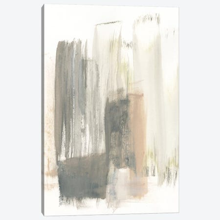 A Touch of Pastel II Canvas Print #JGO818} by Jennifer Goldberger Canvas Artwork