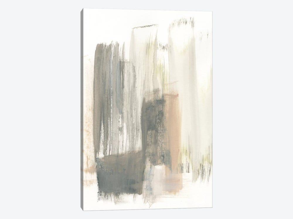 A Touch of Pastel II by Jennifer Goldberger 1-piece Canvas Wall Art