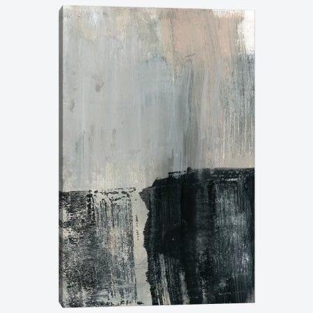 Ebony Foundation I Canvas Print #JGO819} by Jennifer Goldberger Canvas Wall Art