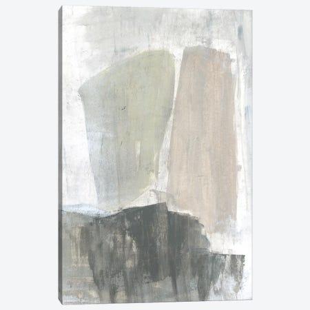 Muted Mod Shapes II Canvas Print #JGO828} by Jennifer Goldberger Canvas Art Print