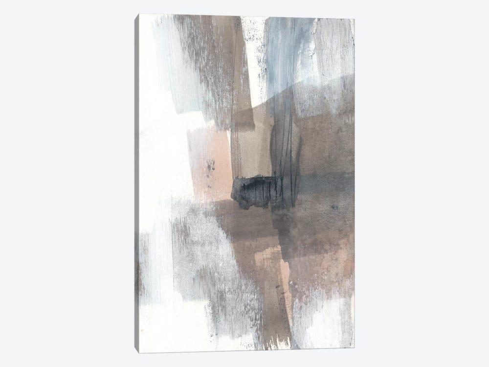 Sepia Blush I by Jennifer Goldberger 1-piece Art Print