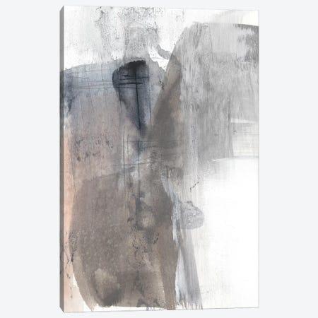 Sepia Blush II Canvas Print #JGO832} by Jennifer Goldberger Canvas Artwork