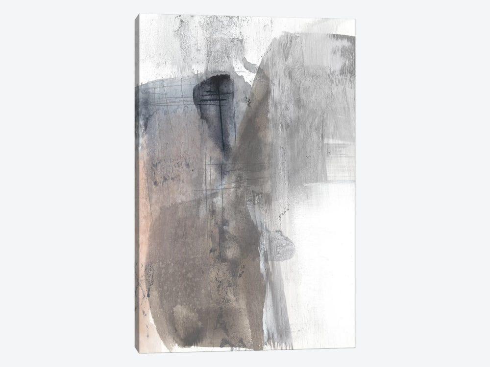 Sepia Blush II by Jennifer Goldberger 1-piece Canvas Art
