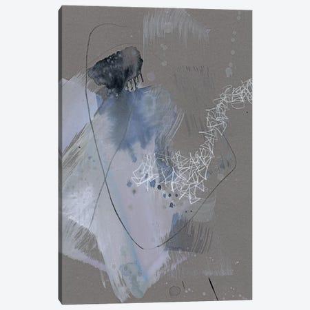Matrix Pathways I Canvas Print #JGO875} by Jennifer Goldberger Canvas Art Print