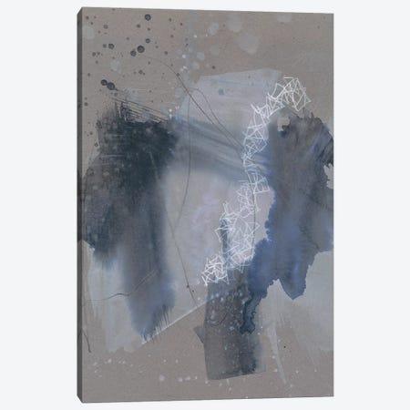 Matrix Pathways II Canvas Print #JGO876} by Jennifer Goldberger Canvas Print