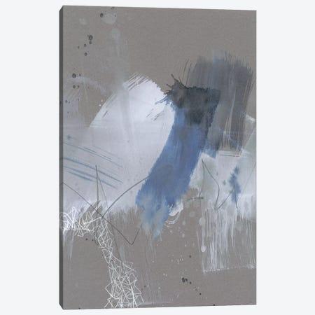Matrix Pathways III Canvas Print #JGO877} by Jennifer Goldberger Canvas Art Print