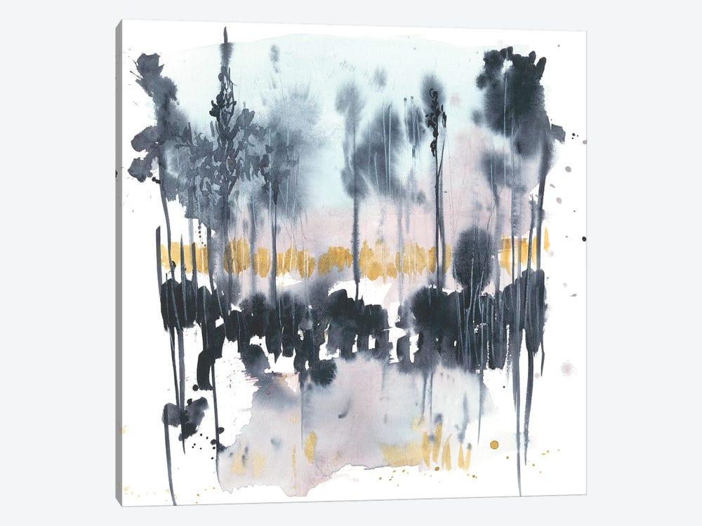 Paynes Reflection I by Jennifer Goldberger 1-piece Canvas Artwork