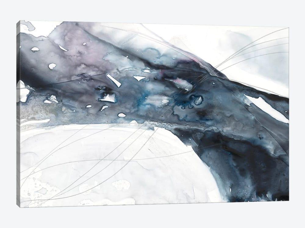 Agate Wave II by Jennifer Goldberger 1-piece Art Print