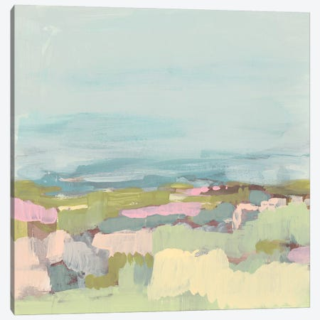 Sweet Scape I Canvas Print #JGO925} by Jennifer Goldberger Art Print