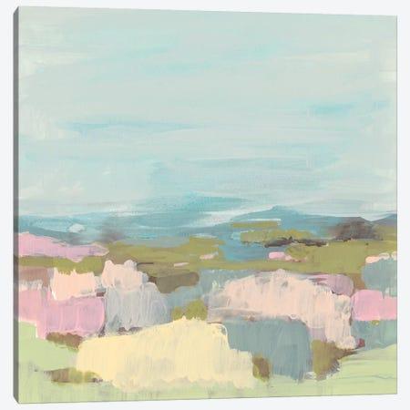 Sweet Scape II Canvas Print #JGO926} by Jennifer Goldberger Art Print