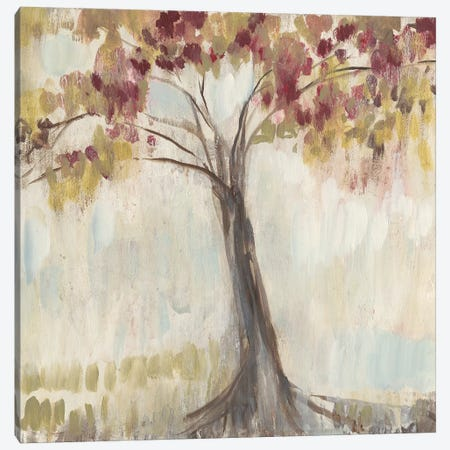First of Fall I Canvas Print #JGO934} by Jennifer Goldberger Canvas Art