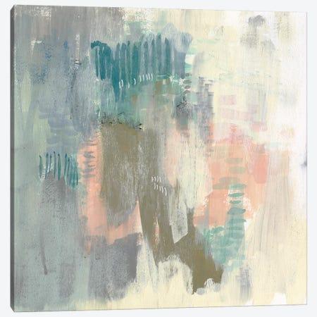 Sweet Layers I Canvas Print #JGO958} by Jennifer Goldberger Canvas Print