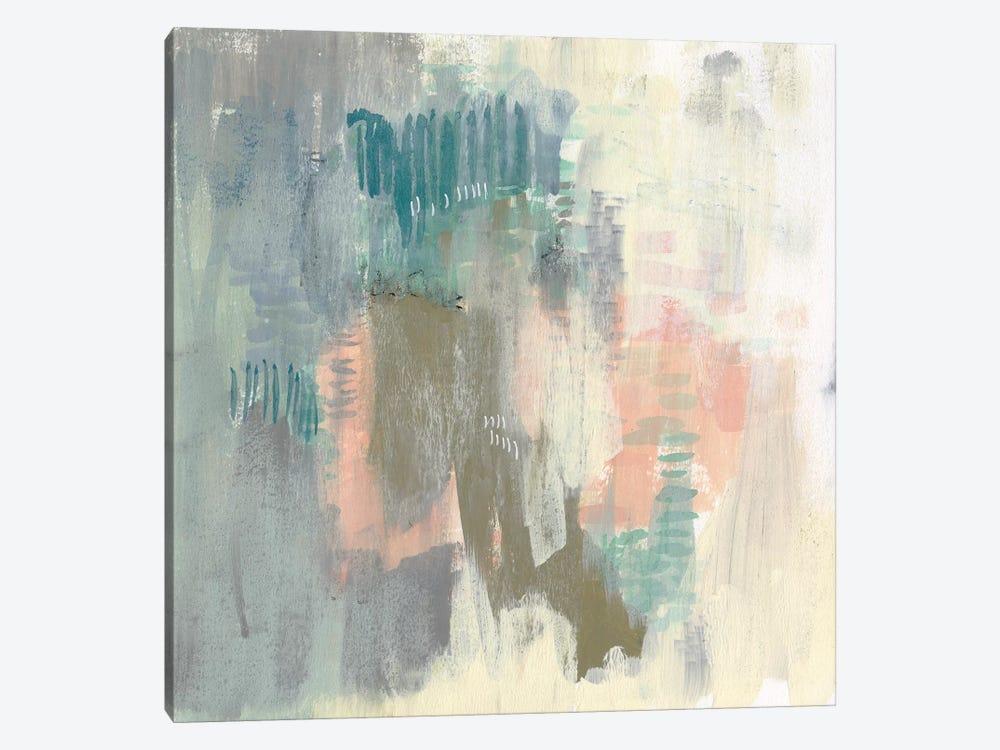 Sweet Layers I by Jennifer Goldberger 1-piece Canvas Print