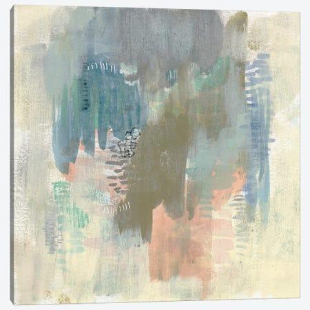 Sweet Layers II Canvas Print #JGO959} by Jennifer Goldberger Canvas Art Print