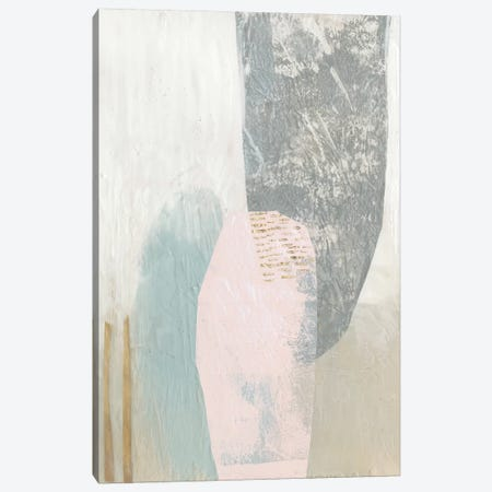 Arranged I Canvas Print #JGO986} by Jennifer Goldberger Art Print