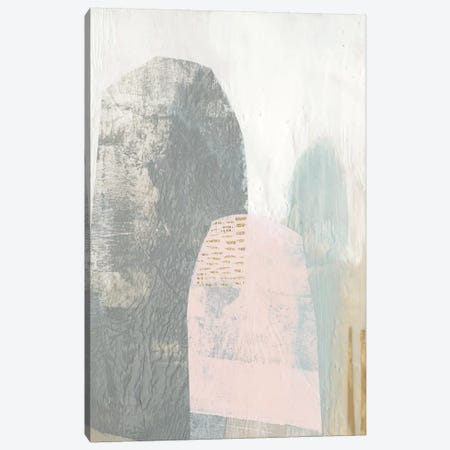 Arranged II Canvas Print #JGO987} by Jennifer Goldberger Canvas Art Print